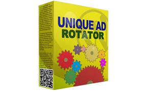 Unique Ad Rotator WordPress Plugin
