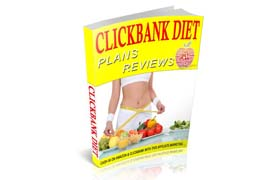 Clickbank Diet Plans Reviews