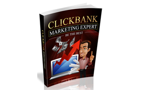 ClickBank Marketing Expert
