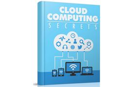 Cloud Computing Secrets