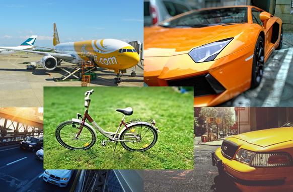 46 Transportation Stock Images