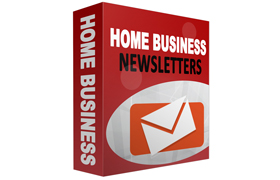 Home Business Newsletters