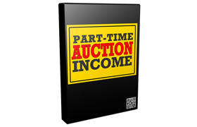 Part-Time Auction Income