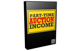 Part-Time Auction Income
