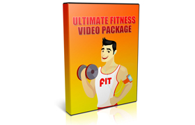Ultimate Fitness Video Package