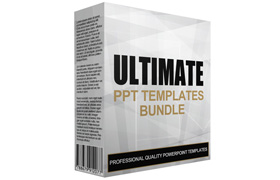 Ultimate PPT Templates Bundle
