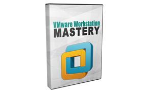 VMware Workstation Mastery