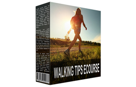Walking Tips Ecourse