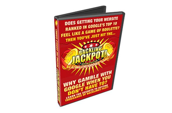 Backlink Jackpot