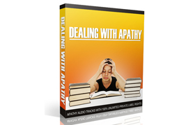 Dealing With Apathy