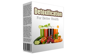 Detoxification For Better Health