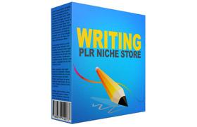 Writing PLR Niche Store