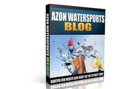 Azon Watersports Blog