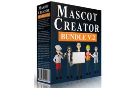 Mascot Creator Bundle V2