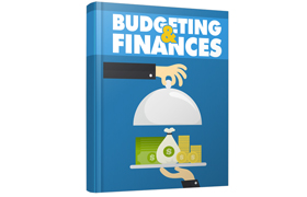 Budgeting and Finances