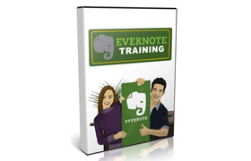 Evernote Training