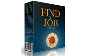 Find a Job With Ease