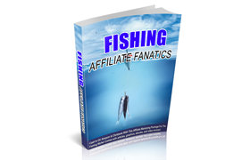 Fishing Affiliate Fanatic
