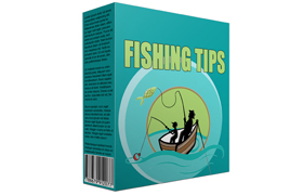 Fishing Tips Blog