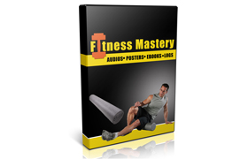 Fitness Master Audio Collection
