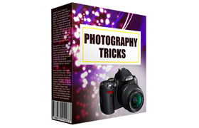 Photography Tricks Blog