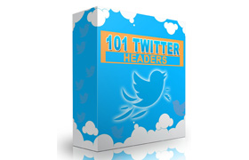 101 Twitter Headers