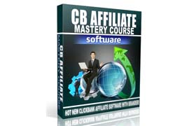 CB Affiliate Mastery Course