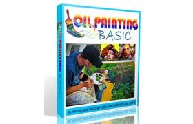 Oil Paint Basics Audio