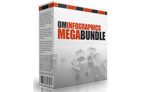 OM Infographics Mega Bundle