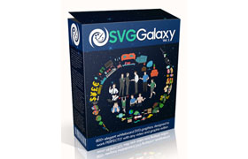 SVG Galaxy Volume 1