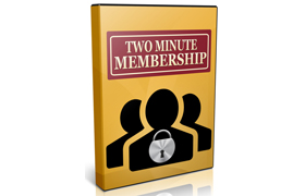 Two Minute Membership