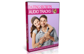 Dating Secret Audio Tracks