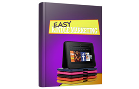 Easy Kindle Marketing