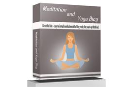 Meditation Yoga Blog