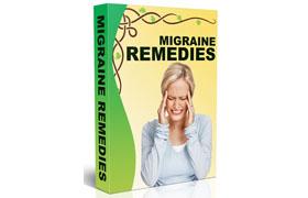 Migraine Remedies Audio Series