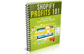 Shopify Profits 101