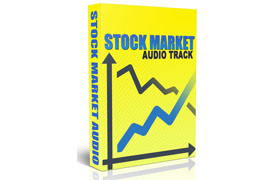 Stock Market Audio Track