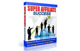 Super Affiliate Success