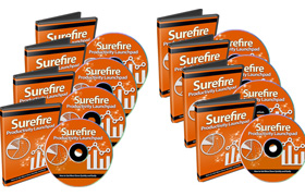 Surefire Product Launchpad