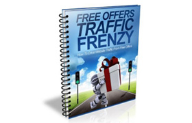 Free Offers Traffic Frenzy