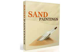 Sand Paintings Audios