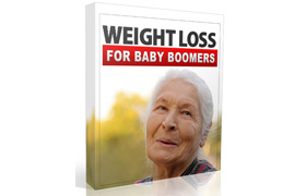 Weight Loss For Baby Boomers Audios