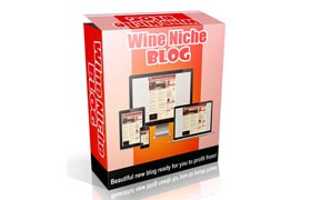 Wine Niche Blog V1