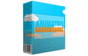 Animated Backgrounds V1