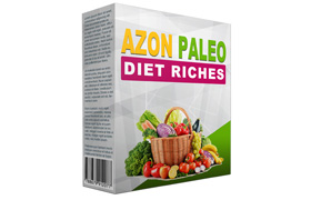 Azon Paleo Diet Riches