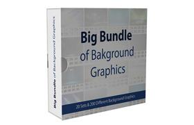 Big Bundle of Background Graphics
