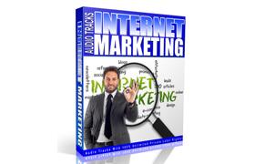 Internet Marketing Audio Tracks