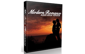 Modern Romance Audio Book Version