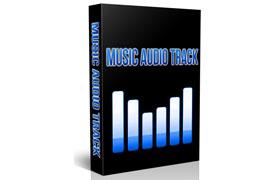 Music Audio Track