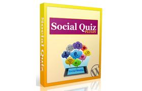 WordPress Social Quiz Plugin